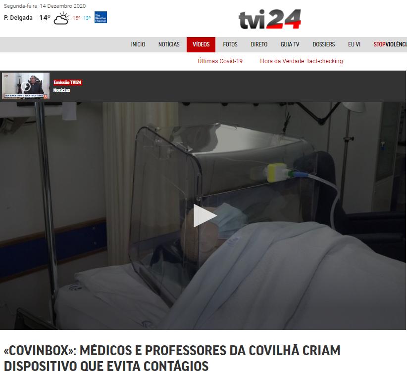 TVI e TVI 24